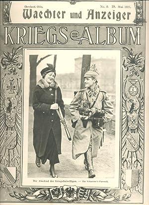 Waechter Und Anzeiger Kriegs Album No. 8,