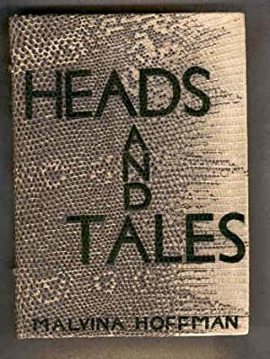 Heads and Tales [Snake or Reptile Skin Binding].