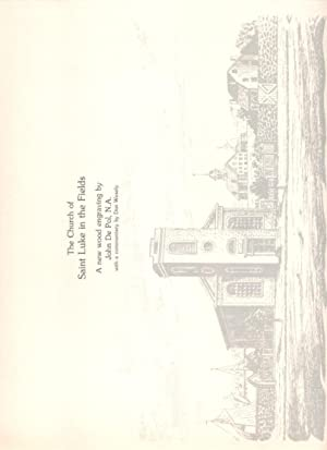 Church of Saint Luke in the Fields: Wesely, Don