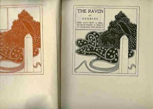 The Raven by Quarles. Done Into Print: Poe, Edgar Allan