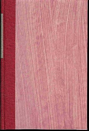Oscar Wilde: A Problem in Biography. Wood: Symons, Julian &