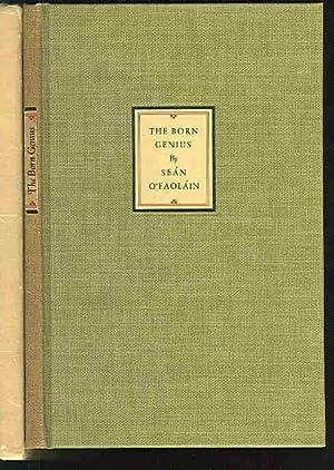 The Born Genius. A Short Story.: O'Faolain, Sean (John Francis Whelan; 1900-91).