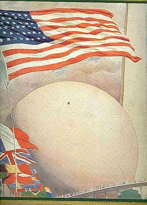 "New-York World's Fair 1939"" Edited by L'Illustration."