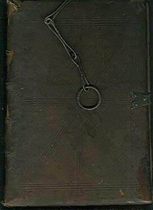 Sophologium. [Chained Binding].