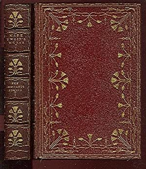 Works; The Writings of Mark Twain. Autograph: Twain, Mark (Samuel