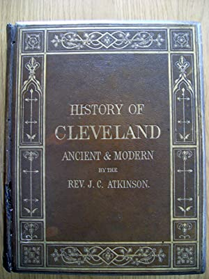 History of Cleveland Ancient and Modern. Volume 1.