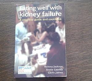 eating well with kidney failure jackson helena cassidy annie james gavin