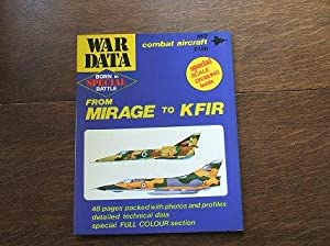 From Mirage To Kfir