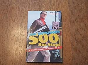500 Bus Stops with John Shuttleworth