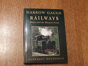 Narrow Gauge Railways Wales and the Western Front