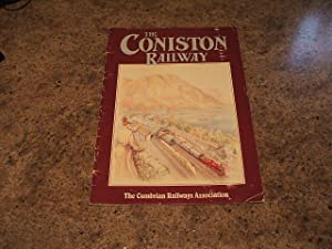 The Coniston Railway: Not Known