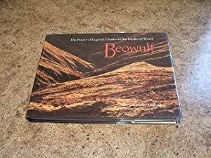 Beowulf: Beowulf: An Epic, A Life, A Legend (The Poetry Of Legend)
