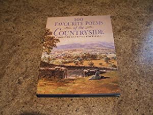 100 Favourite Poems Of The Countryside