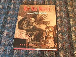 Rip Van Winkle: Irving, Washington