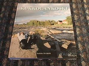 Kukkolankoski: Heikkila Jaakko