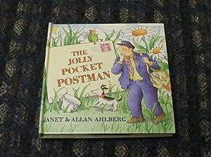 The Jolly Pocket Postman: Ahlberg, Janet; Ahlberg,