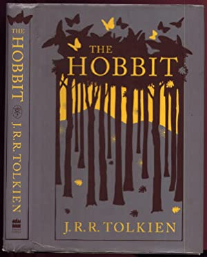 The Hobbit or There and Back Again: Tolkien, J.R.R.: