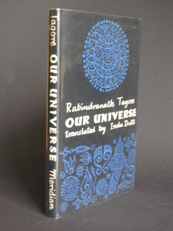 Our Universe Tagore, Rabindranath