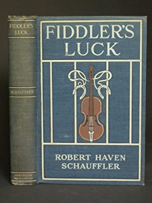 Fiddler's Luck: The Gay Adventures of a Musical Amateur