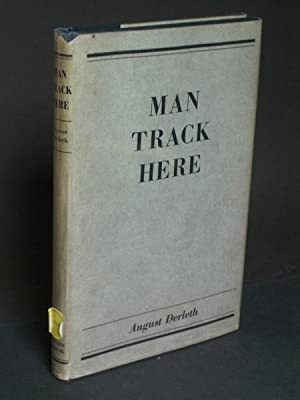 Man Track Here