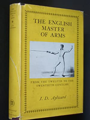 The English Master of Arms from the Twelfth to the Twentieth Century