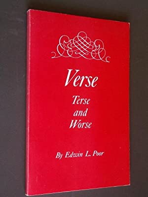 Verse: Terse and Worse