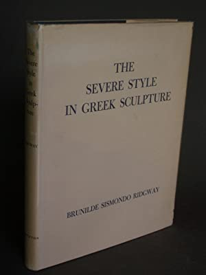 The Severe Style in Greek Sculpture