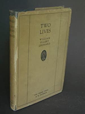 Two Lives: A Poem
