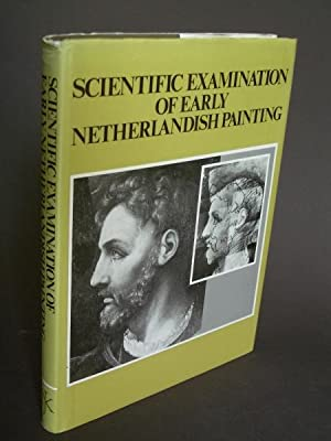Scientific examination of early Netherlandish Painting: Applications in art history