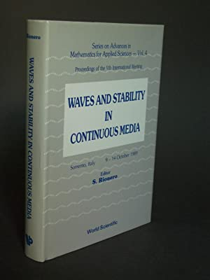 Waves and Stability in Continuous Media