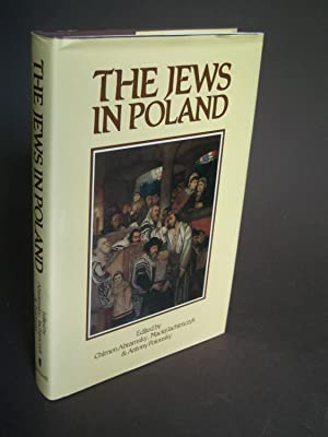 The Jews in Poland: Abramsky, Chimen; Maciej