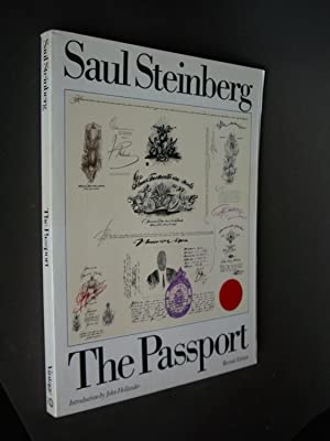 The Passport: Steinberg, Saul