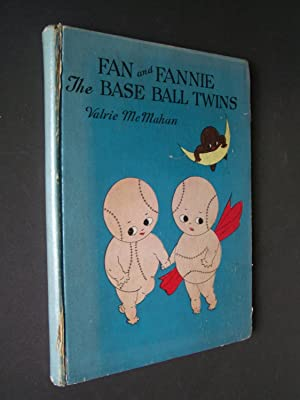 Fan and Fannie the Baseball Twins