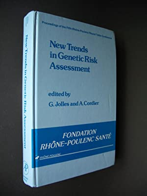 New Trends in Genetic Risk Assessment