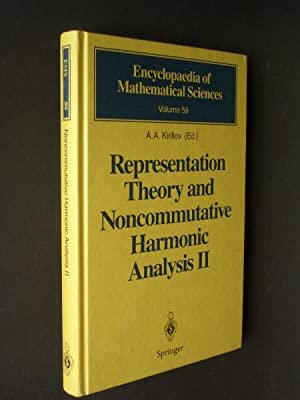 Representation Theory and Noncommutative Harmonic Analysis II: Homogeneous Spaces, Representation...