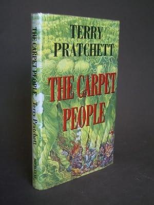 The Carpet People: Pratchett, Terry