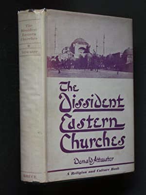The Dissident Eastern Churches