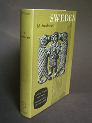Ancient Peoples and Places: Sweden