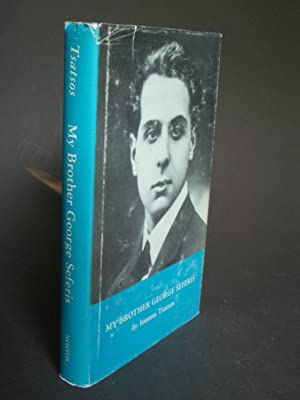 My Brother George Seferis