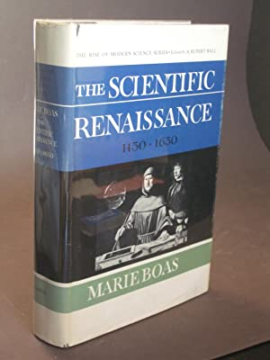 The Scientific Renaissance 1450-1630