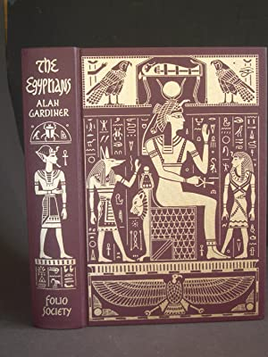 The Egyptians: An Introduction