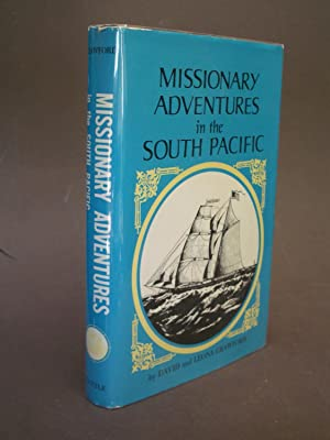 Missionary Adventures in the South Pacific: Crawford, David and