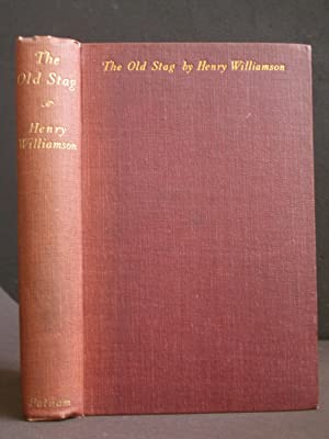 The Old Stag: Stories