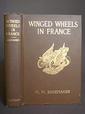 Winged Wheels in France