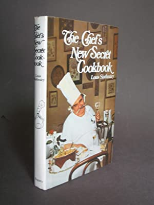 The Chef's New Secret Cookbook