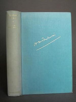 Gallions Reach: Tomlinson, H. M.