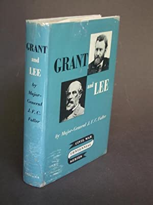 essay grant lee personalities A useful comparison of grant and lee bruce catton does a great job of using compare and contrast wisely to get his point across in his essay, grant and lee: a study in contrasts he clearly describes who each character was and what he stood for.
