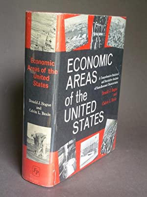 Economic Areas of the United States