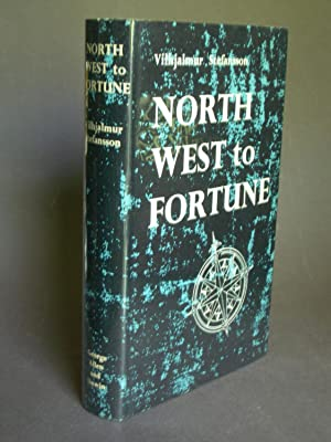 Northwest to Fortune: The Search of Western Man for a Commercially Practical Route to the Far East