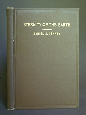 Eternity of the Earth. Electricity the Universal Force